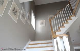 Paint Colors For Hallways And Stairs by Paint Colors For Hallways And Stairs Bhdreams Com