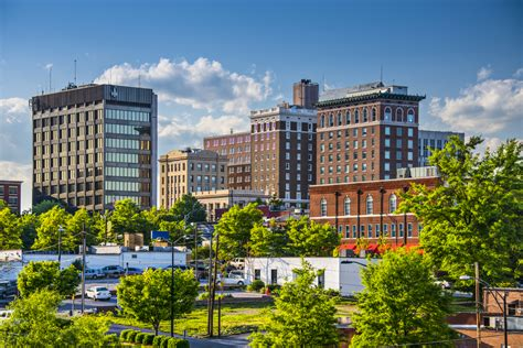 Find Great Greenville Sc 7 Most Underrated Foodie Cities In America Cheaptickets Travel Deals