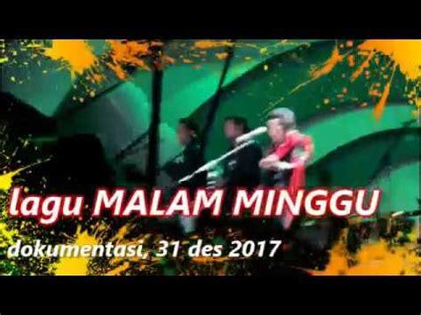 gudang lagu rhoma irama macam lagu malam minggu rhoma irama indosiar 31 des 2017 youtube