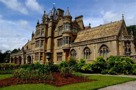victorian gothic revival tyntesfield manor house grand victorian gothic revival