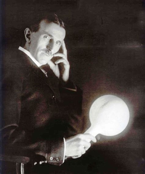 Nikola Tesla Song Within A Few Years A Simple And Inexpens By Nikola Tesla