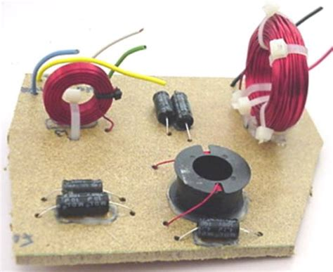 diy inductor crossover winding crossover inductors 28 images iron inductor diy crafts inductor coil ebay audax