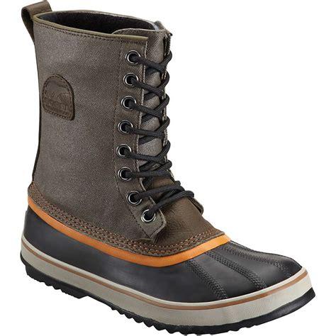 sorel mens boots sorel s 1964 premium t cvs boot