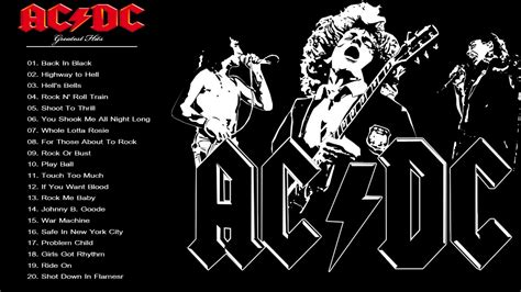 best hits ac dc greatest hits ac dc best hits best songs of acdc