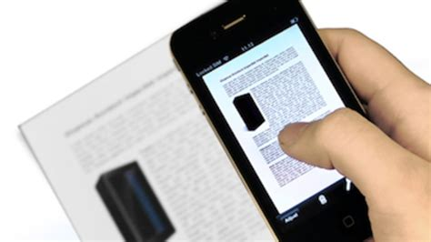 How To Scan Documents With Phone