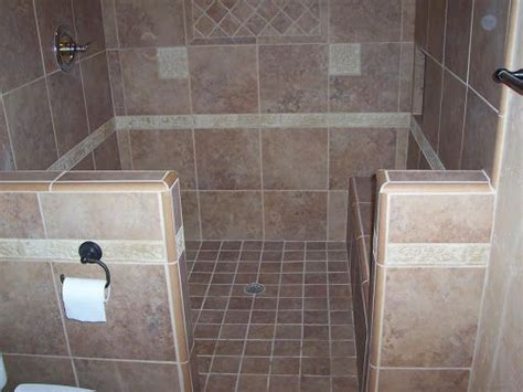 ceramic tile ideas for small bathrooms bathroom tile designs for shower no more streaks on