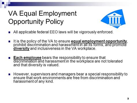 Federal Eeo Laws Specifically Prohibit Employment Discrimination Based On Criminal Record Eeo Compliance For Employees U S Ppt