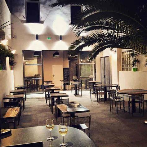 Le Patio Marseille by Les Meilleurs Restaurants 224 Marseille Avec Patio Ou