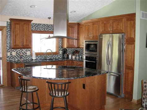 kitchen makeover ideas pictures our small kitchen makeover vintage home s