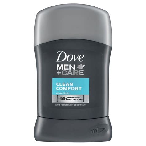 dove men clean comfort deodorant dove men care antiperspirant deodorant clean comfort