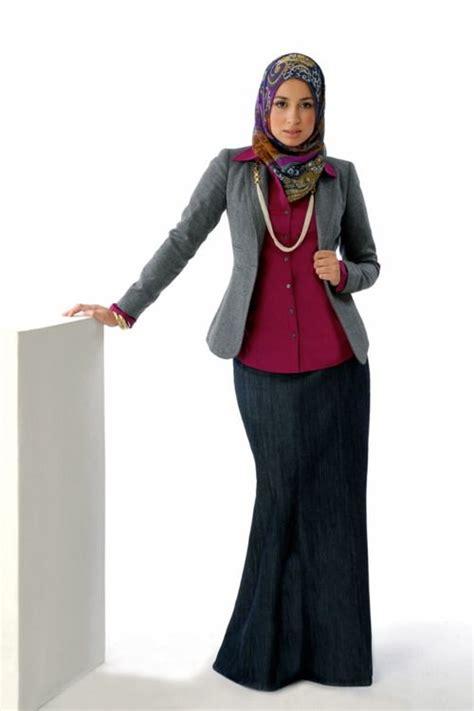 Vinta Tunik By Cf Fashion formal hijabi idea for hijabi teachers