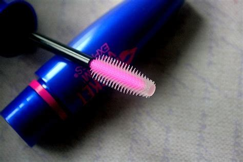 Maybelline Volum Express Mascara The Rocket makeup and more maybelline the rocket volum