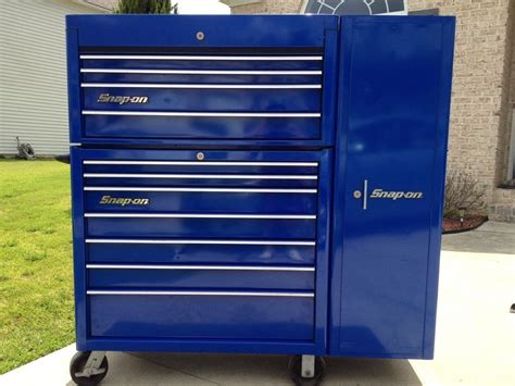 snap on tool box top cabinet snap on tool box set top chest locker and roll cab box