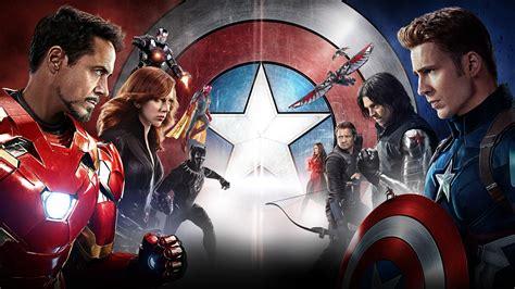 super herois captain america civil war hd wallpaper  wallpaperscom