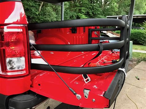 jeep bed extender toyota tundra bed extender autos post