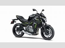 2019 Z650 ABS Z Motorcycle by Kawasaki Kawasaki Z650