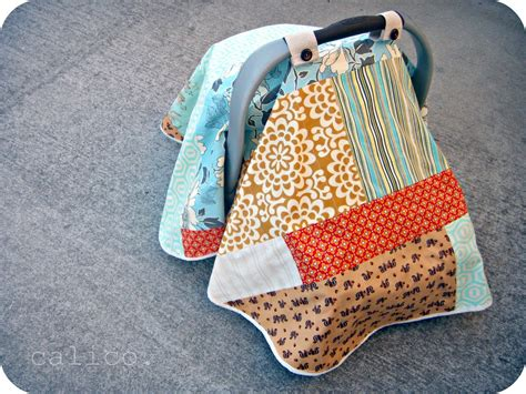 infant car seat blanket 25 diy baby shower gifts for the boy on the wa