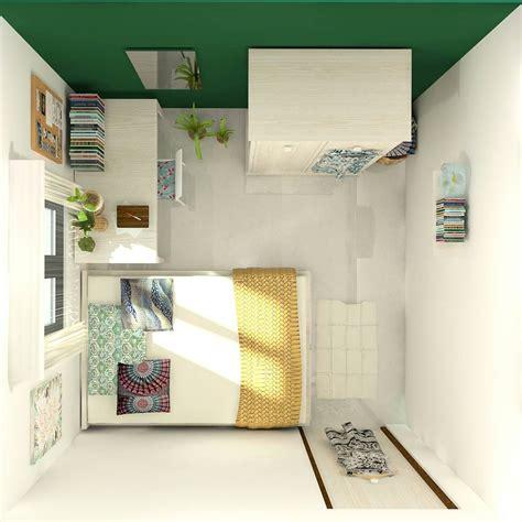 desain kamar kost sederhana tapi menarik 16 ide dekorasi dan menata kamar kost makin keren 2018
