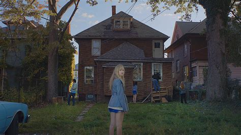 the monroe house it follows 2014 review fantastic fest 14 the