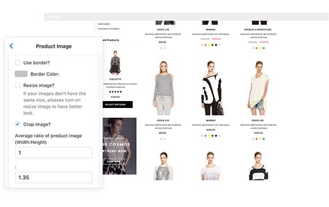 shopify themes with tabs brooklynk responsive fashion shopify template sections