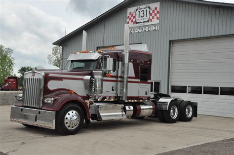 kenworth w900l for sale kenworth w900l trucks for sale