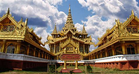 The Place In Bago City Yangon Bago Kyaikhtiyo Bagan Mandalay Amarapura Yangon Yangon Travel Agency In