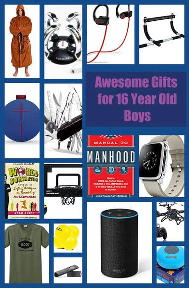 gift ideas for 16 year old boys best gifts for teen boys