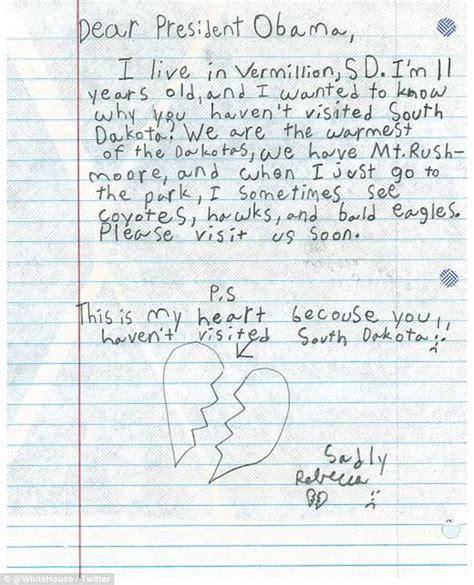 Post Break Love Letter heartbroken rebecca s touching letter to the president urging him to