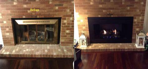 Custom Fireplace Glass Doors by Glass Fireplace Doors Save Energy Raleigh Nc