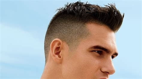 haircut ahould the summer haircut that every man should try gq