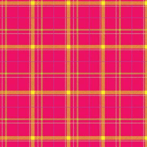 kariertes muster tartan plaid pattern pink free stock photo domain