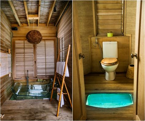 tropical bathroom ideas be inspired by tropical bathroom ideas at six senses laamu