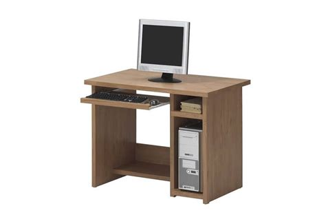 pc desk design furniture simple and small computer desk for bedroom
