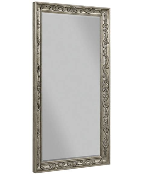 zarina floor mirror furniture macy s