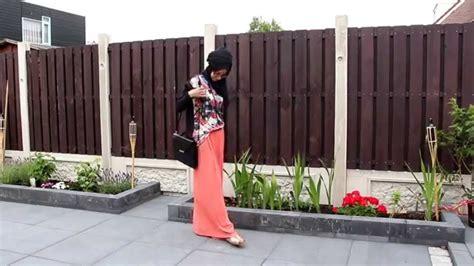 Hasna Maxi 1 ootd maxi skirt
