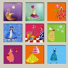 Quadri Per Bambini by 39 Fantastiche Immagini Su Quadri Per Bambini Abstract