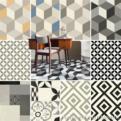 Modern Bathroom Vinyl Flooring by Pattern Vinyl Flooring Modern Cubes Retro Tiles Kitchen