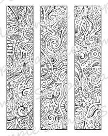 bookmarks to color printable diy bookmarks print and color yourself
