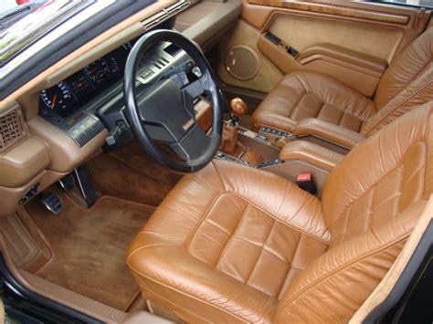 Lu R25 r25 v6 turbo baccara 205cv espace club