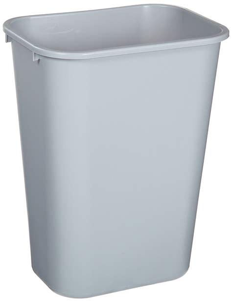 Trash Bin Kitchen by Rubbermaid Bathroom Wastebasket Plastic Trash Can Bin