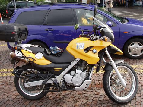 2001 Bmw F650gs by 2001 Bmw F650gs Pics Specs And Information