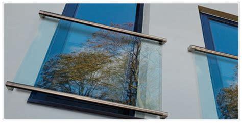 glasgel nder franz sischer balkon stunning glas franz 246 sischer balkon gallery
