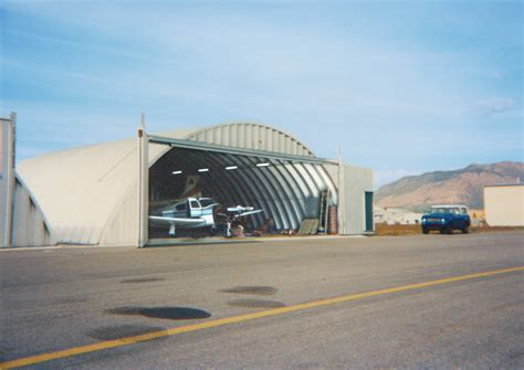 Hangar Shed by Hangar Sur Topsy One