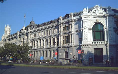 Imagenes Historicas España | file banco de espa 241 a madrid 02 jpg wikimedia commons