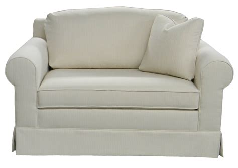 hughes chair half sleeper oversized large sleeper