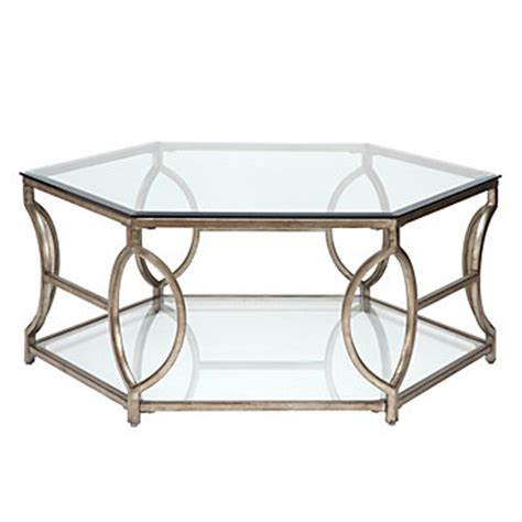 z gallerie coffee table hexagon coffee table z gallerie