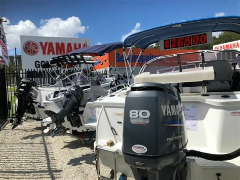 yamaha boats burleigh gold coast boating centre yamaha outboards sales and service