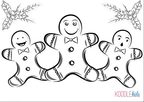 christmas gingerbread house clipart black  white