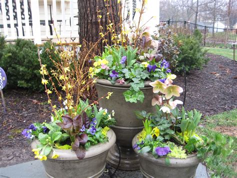 Flower Containers Start Thinking About Flower Containers