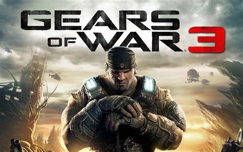 imagenes para fondo de pantalla de gears of war 3 gears of war 3 full hd fondo de pantalla and fondo de